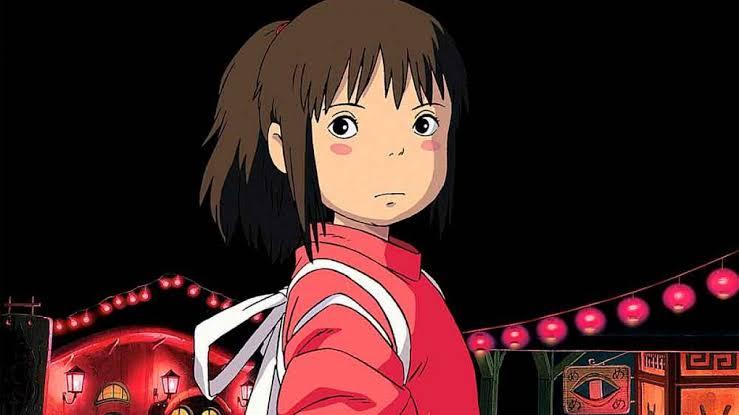 A Viagem de Chihiro é o filme mais bem sucedido comercialmente do estúdio e foi o primeiro longa japonês a ganhar o Oscar de melhor animação (Foto: Reprodução)