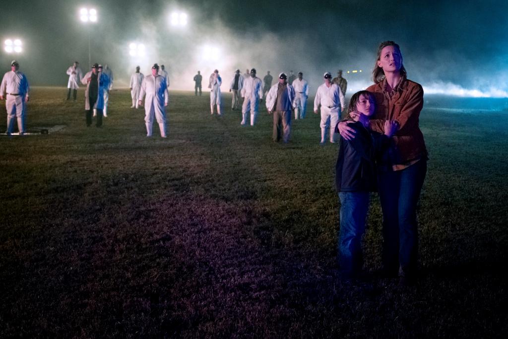 """Kerry Lynne Bishé, em """"Amazing Stories"""", que estreia no dia 6 de março na Apple TV +"""