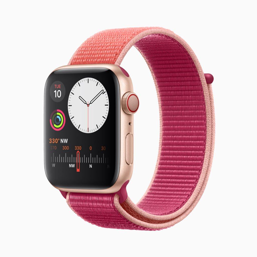 Quase tudo o que você deseja em um smartwatch (desde que você também tenha um iPhone)