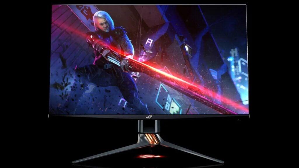 CES 2020: NVIDIA e ASUS lançam 1° monitor gamer com 360Hz do mundo