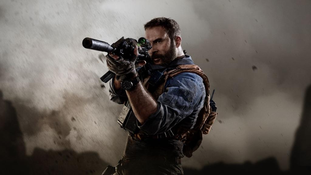 Call of Duty Modern Warfare foi o game que mais arrecadou lucros em dezembro de 2019 (Foto: Reprodução)