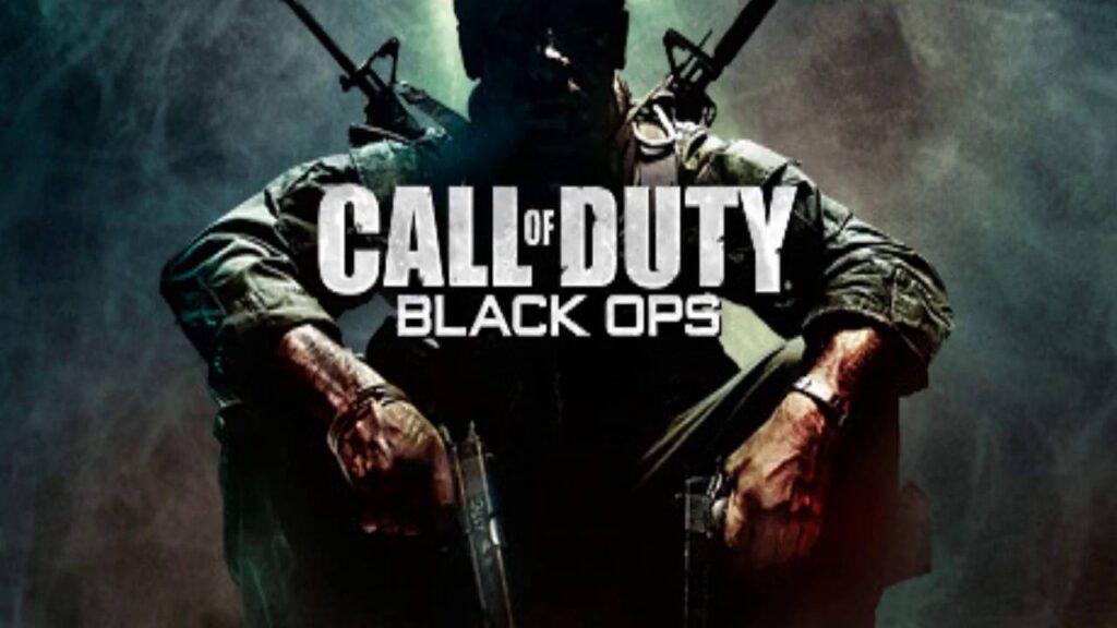 De todos os games de Call of Duty, o primeiro Black Ops foi o mais bem sucedido comercialmente da década passada (Foto: Divulgação)