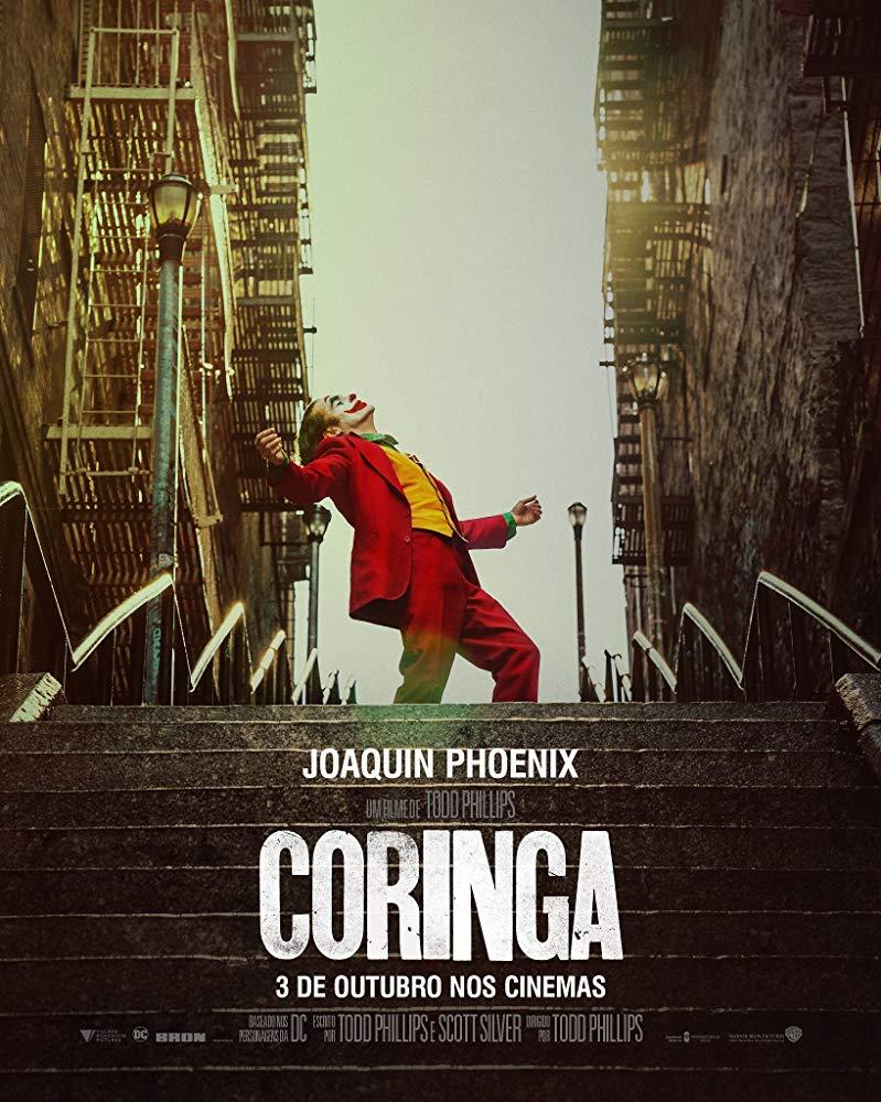 Coringa Oscar 2020