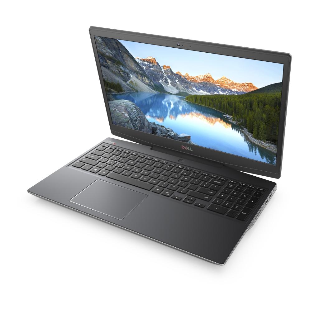 O notebook gamer Dell G5 15 SE é uma das principais novidades na marca da CES 2020
