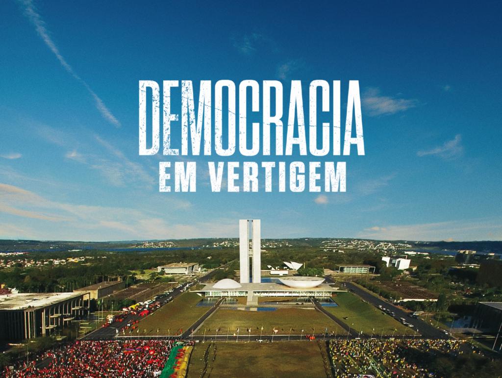 O brasileiro Democracia em Vertigem concorre como melhor documentário