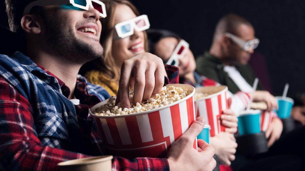 Calendários de estreias: todos os filmes que estreiam em 2020 (Imagem: Deposit Photos)