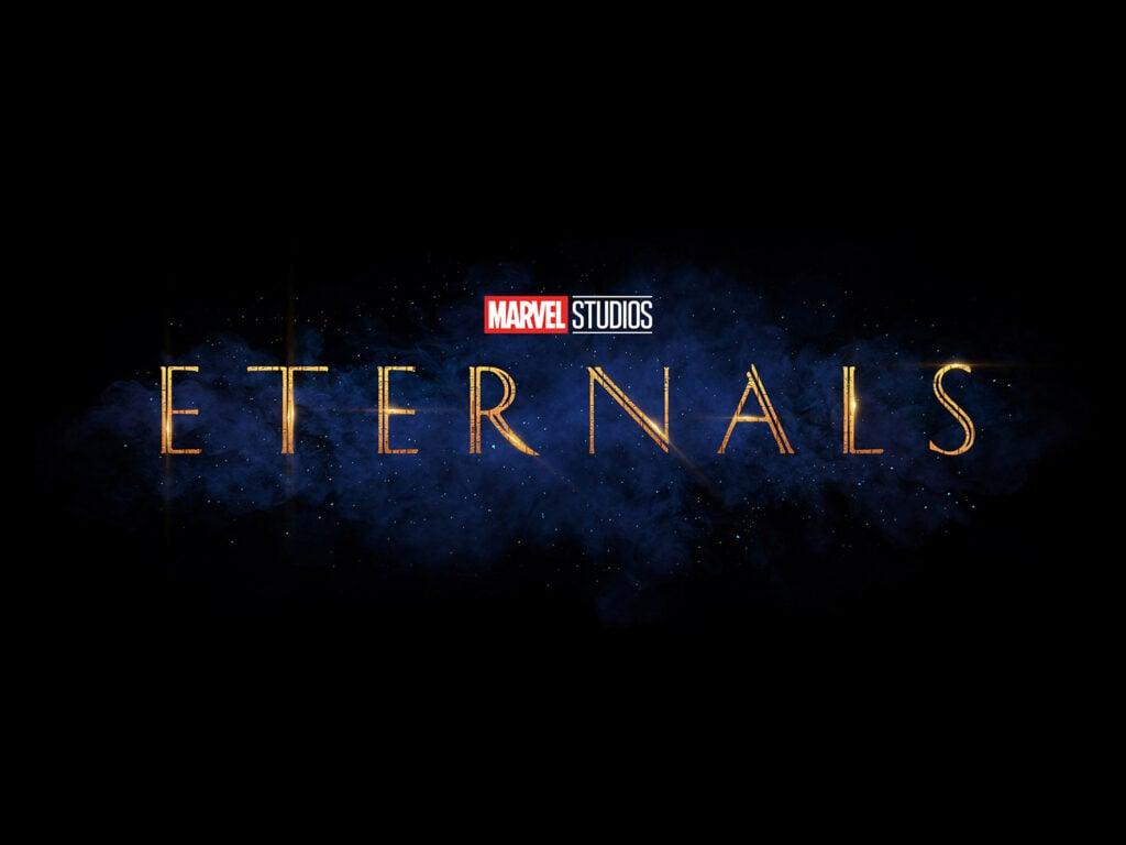 Os eternos é o novo filme da marvel