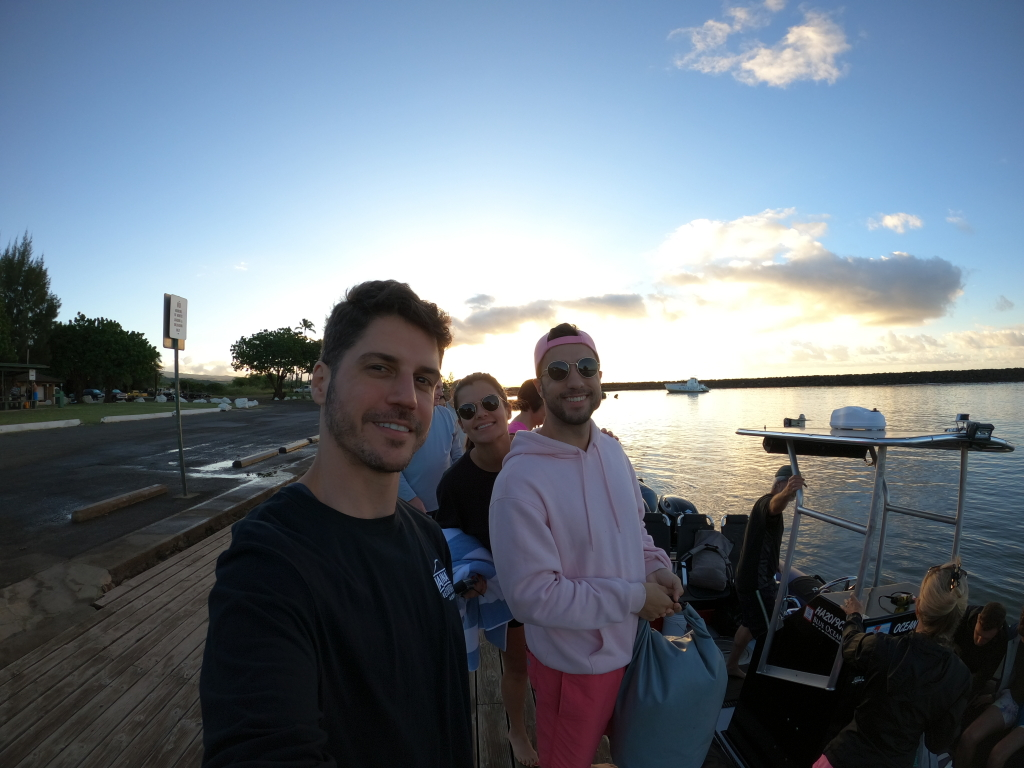 Foto com a GoPro Hero 8 Black