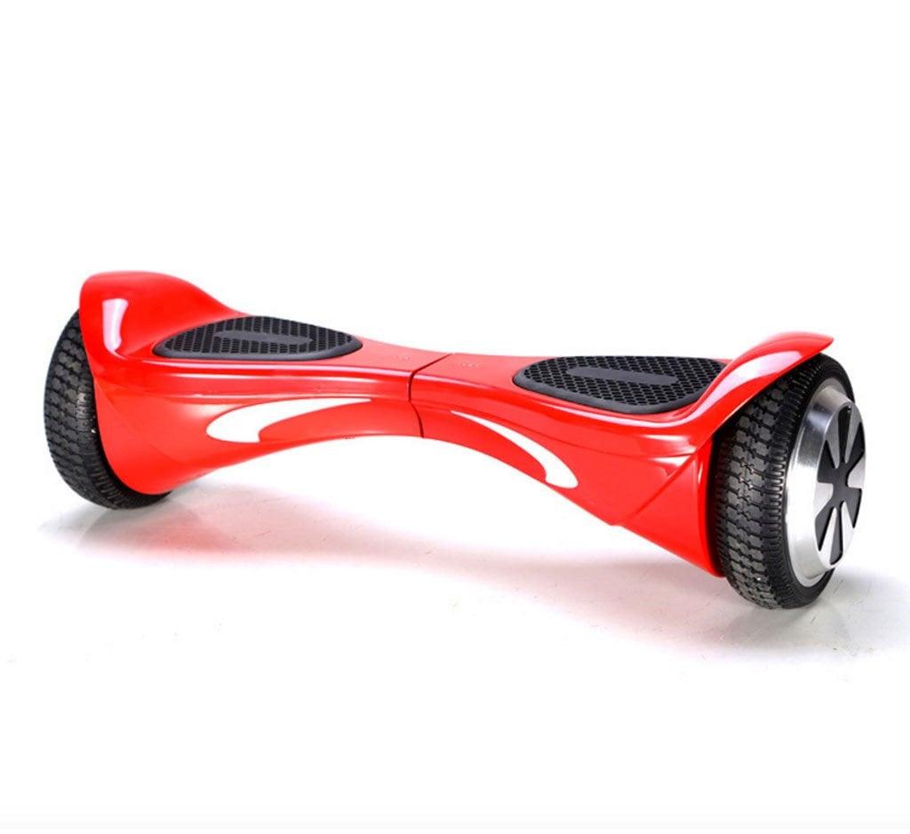 Hoverboards (ou skate elétrico, como é conhecido no Brasil)