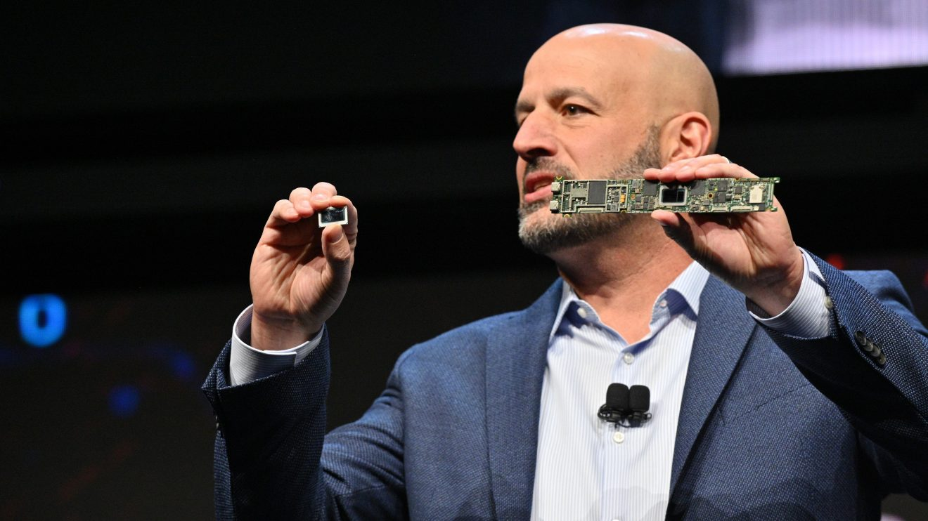 Intel 2020 CES Tiger Lake 2 scaled