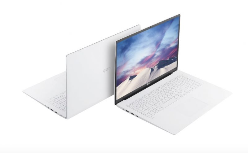 Novos LG Gram 2020 unem alta portabilidade com leveza e desempenho