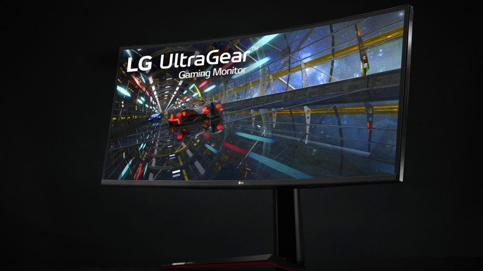LG UltraGear 38GN950 1 scaled