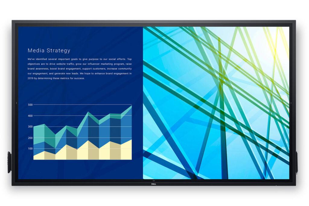 """Preparando-se para a CES 2020, a Dell anunciou diversos laptops e monitores para entrar em 2020 com o """"pé direito""""."""
