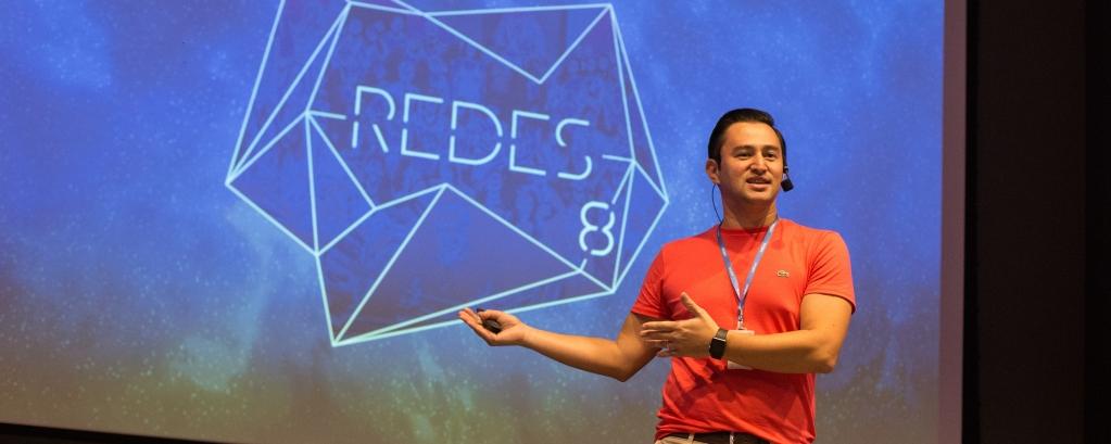 evento Redes WeGov