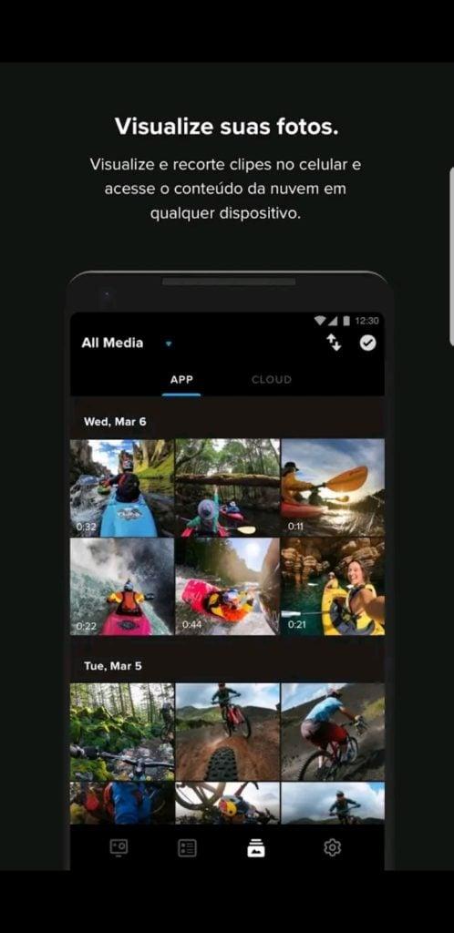 app-gopro