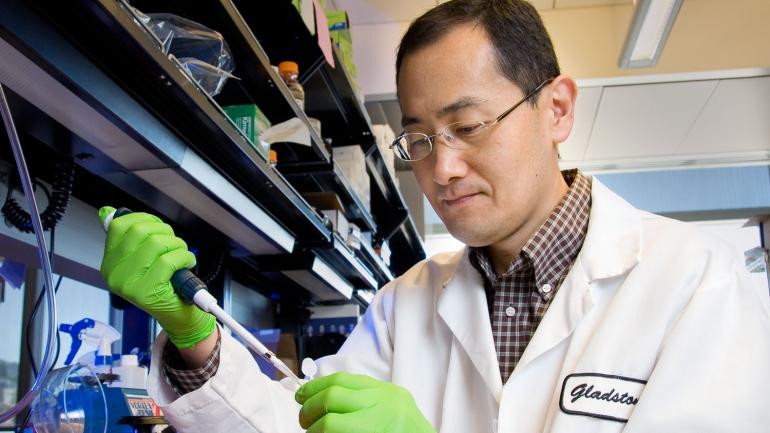 Shinya Yamanaka foi o vencedor do Prêmio Nobel de Medicina em 2012 graças à sua pequisa com iPSC