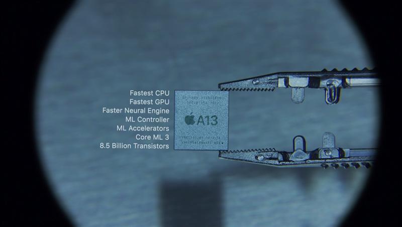 Apple A13 Bionic - Processador - Chip - SOC