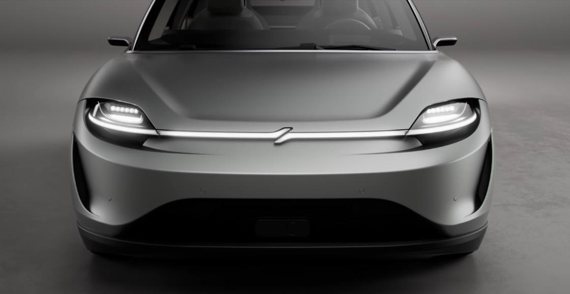 CES 2020: Vision-S é o primeiro carro elétrico da Sony