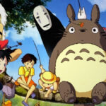 O Studio Ghibli e o Netflix fecharam parceria e os filmes chegarão a plataforma de streaming (Foto: Reprodução)