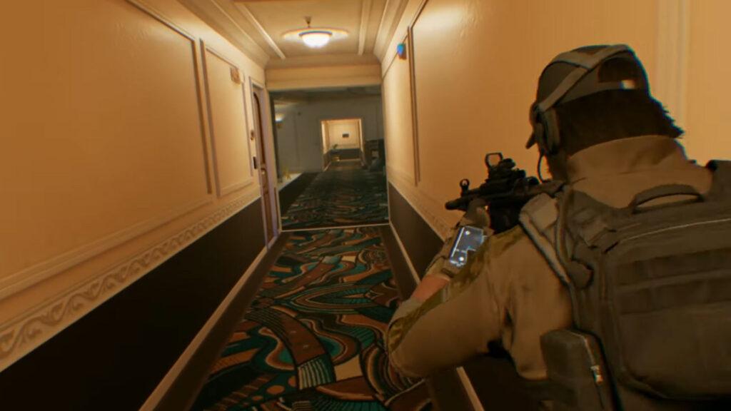 Fique imerso em missões táticas usando o PS VR em Firewall Zero Hour