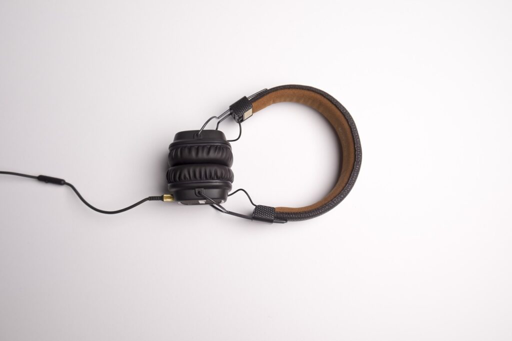 Como funciona o cancelamento de ruído nos fones de ouvido