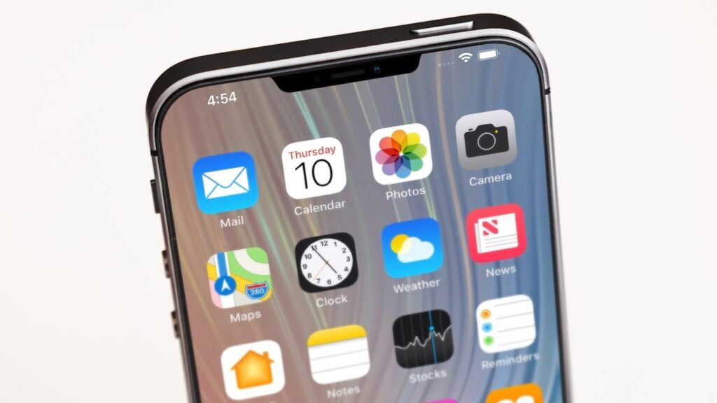 Novo iphone se 2 pode vir com mesmo design do anterior mas hardware de iphone 11