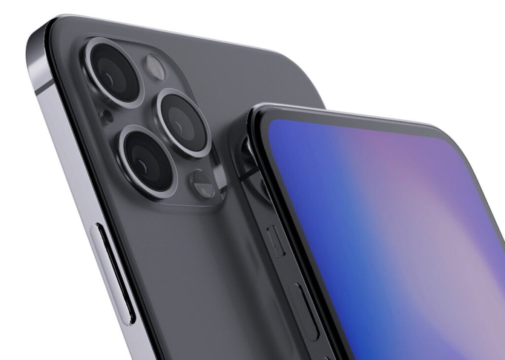 Iphone12 render
