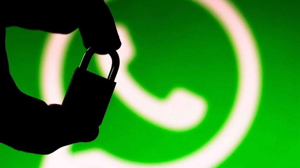 israeli surveillance technology firm used whatsapp hack in spy program 1500