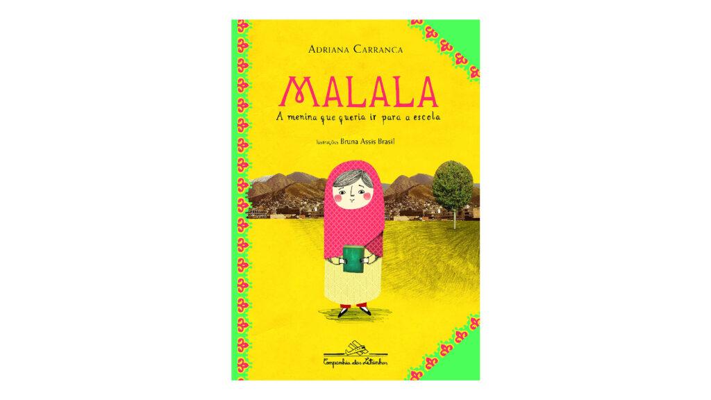 Malala livro amazon