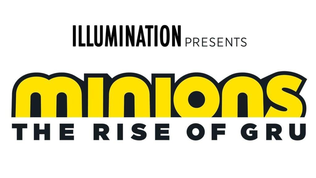 Os Minions estão de volta ao cinema em junho