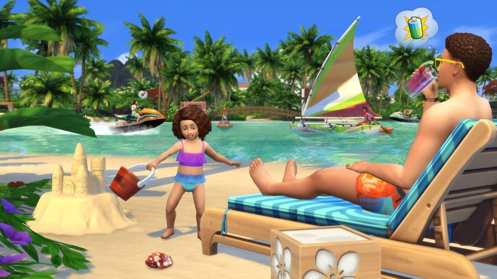 """Que tal simular uma vida """"quase real"""" em The Sims 4?"""