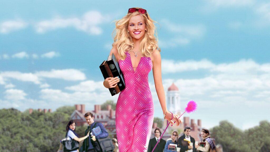Legalmente Loira está de volta no cinema 2020