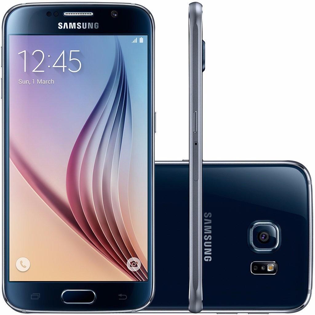 O Galaxy S6 era uma excelente opção para quem não gostava de iPhone