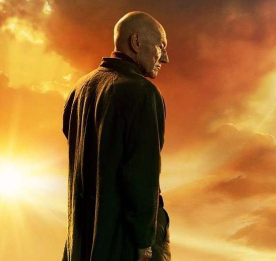 capa do post do star trek picard