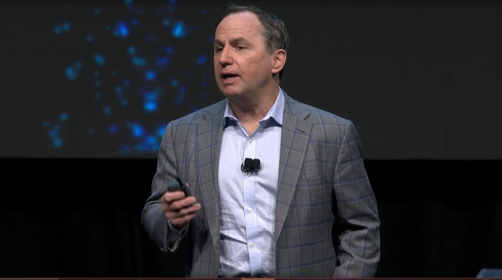 Intel Bob Swan