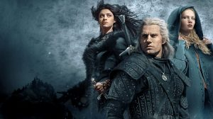 Anime de The Witcher é anunciado pela Netflix