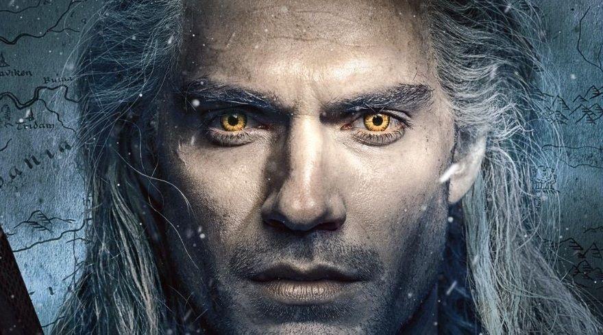 The Witcher é a série mais popular da Netflix