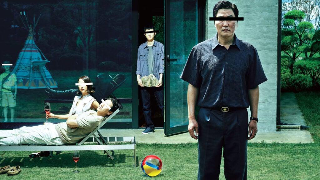 Parasita concorre como melhor filme de língua estrangeira no Oscar 2020