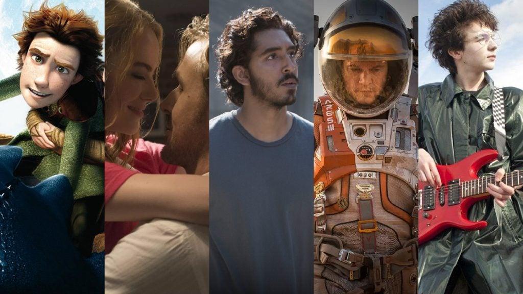 Top 50 Filmes 36-40