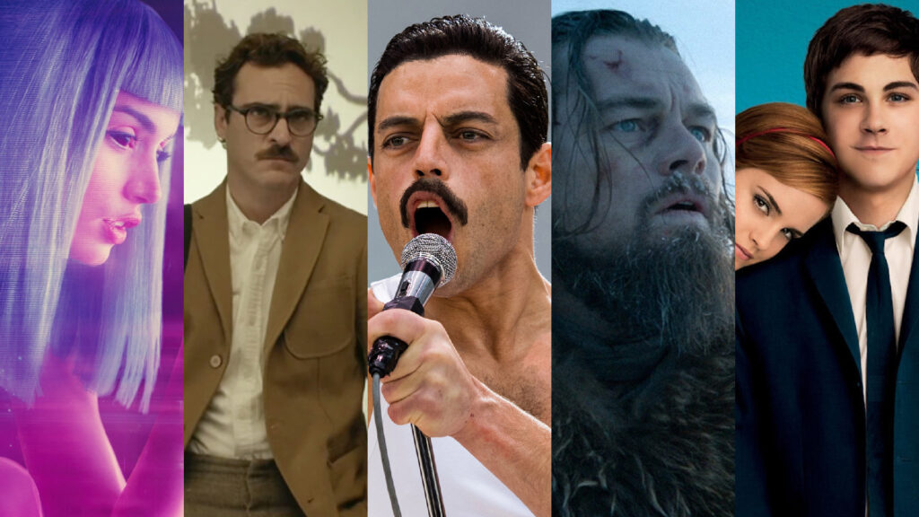 Top 50 Filmes 46-50