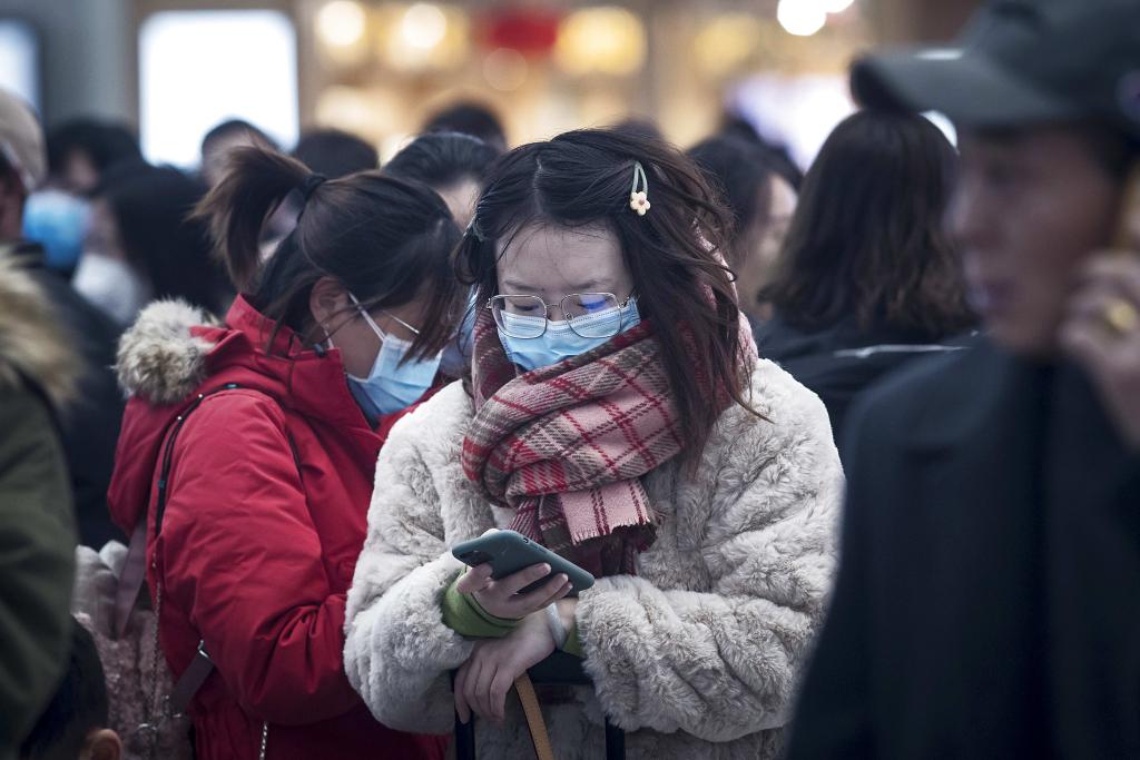 Coronavírus china
