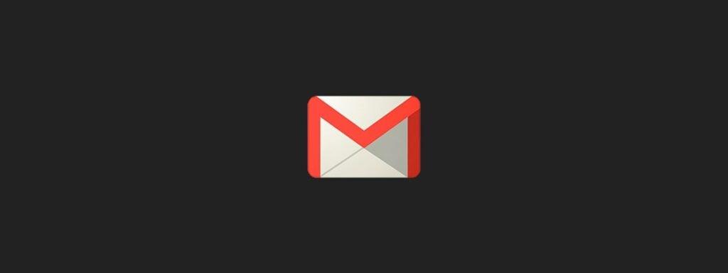 Imagem ilustrativa do logo gmail, onde também é possível transferir contatos entre iphone e android