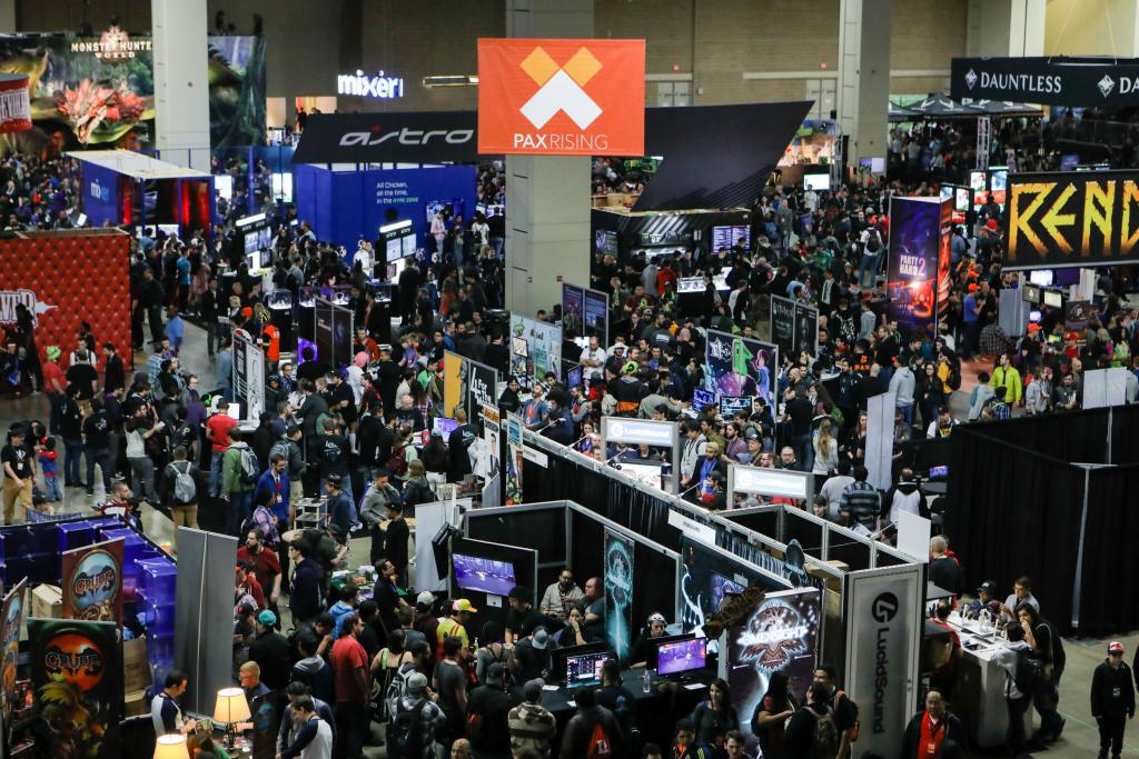 Sony cancela participação no PAX East