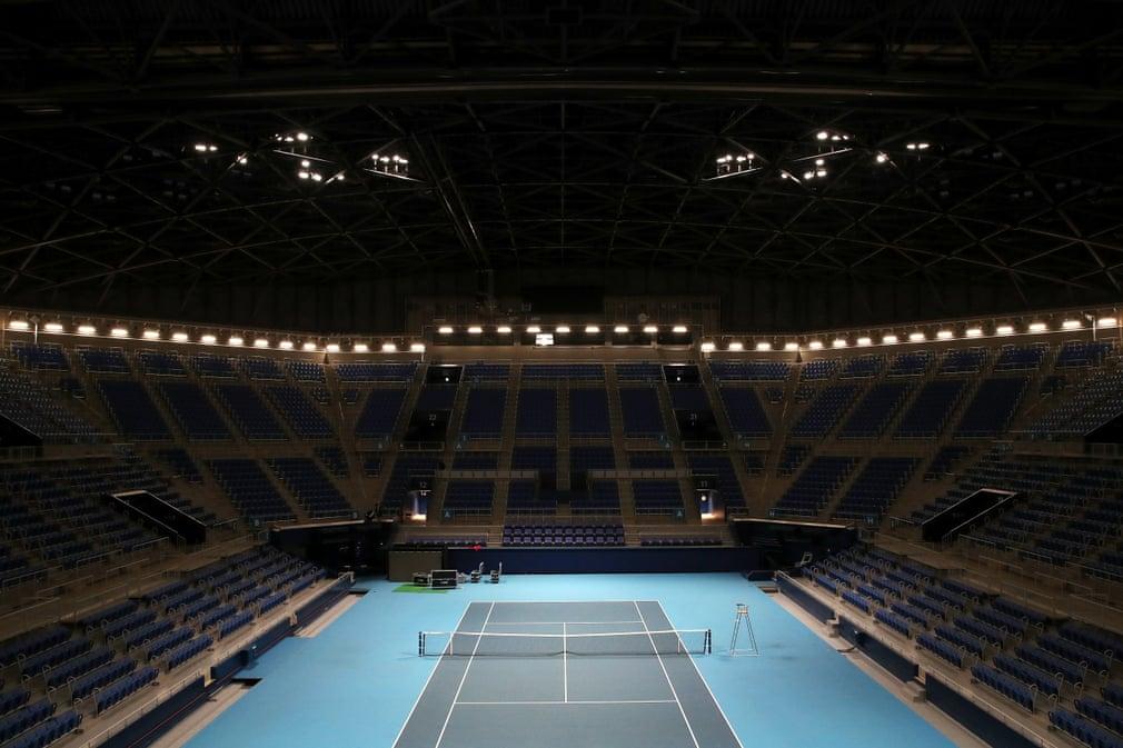 Olimpíadas de tóquio terá locais locais inovadores e futuristas