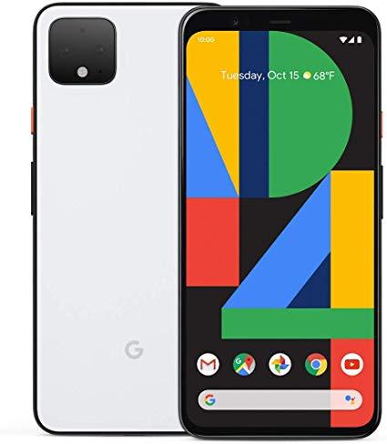 Pixel 4 é o modelo de celular do google top de linha que pode chegar ao brasil