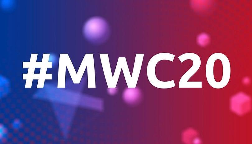 Grandes empresas vão participar do mwc 2020 e ainda não se manifestaram sobre o assunto