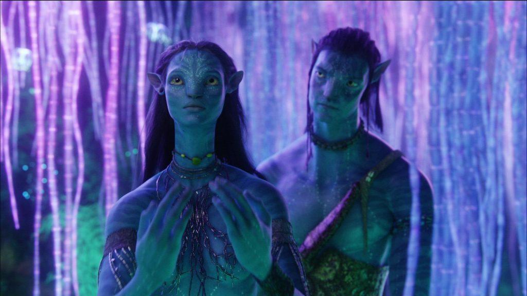 Avatar, Melhor Fotografia 2009.