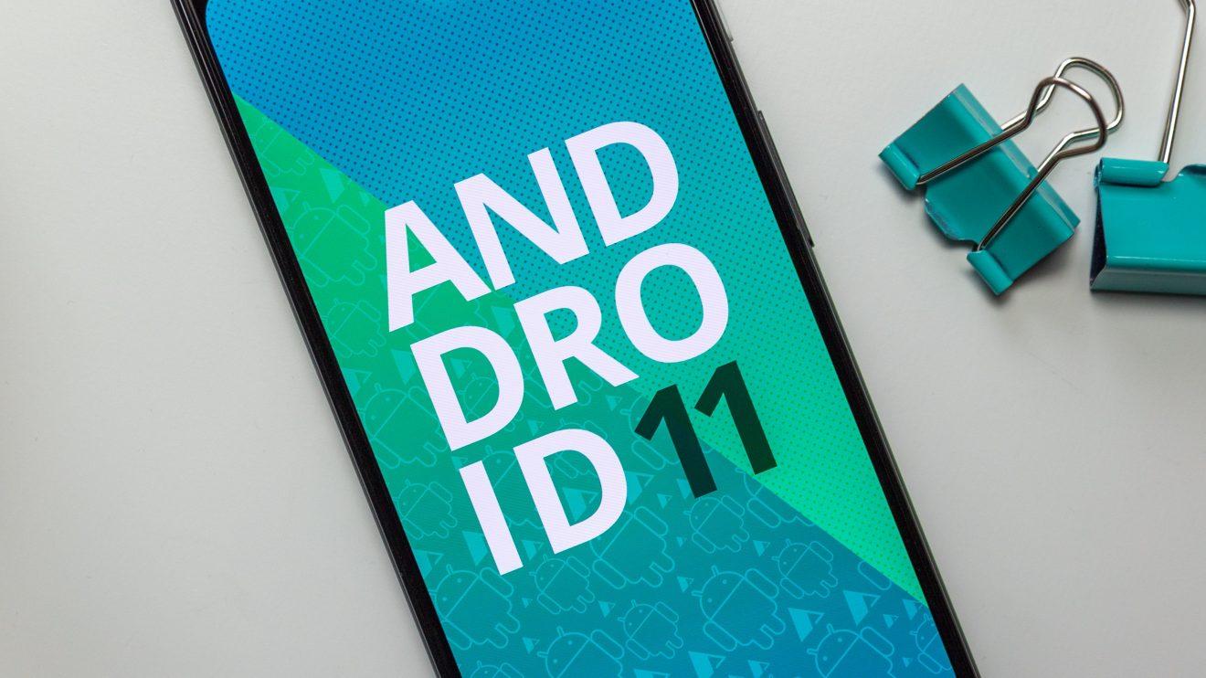 O Android 11 Developer Preview foi lançado neste dia 19 de fevereiro de 2020 (Foto: Reprodução)