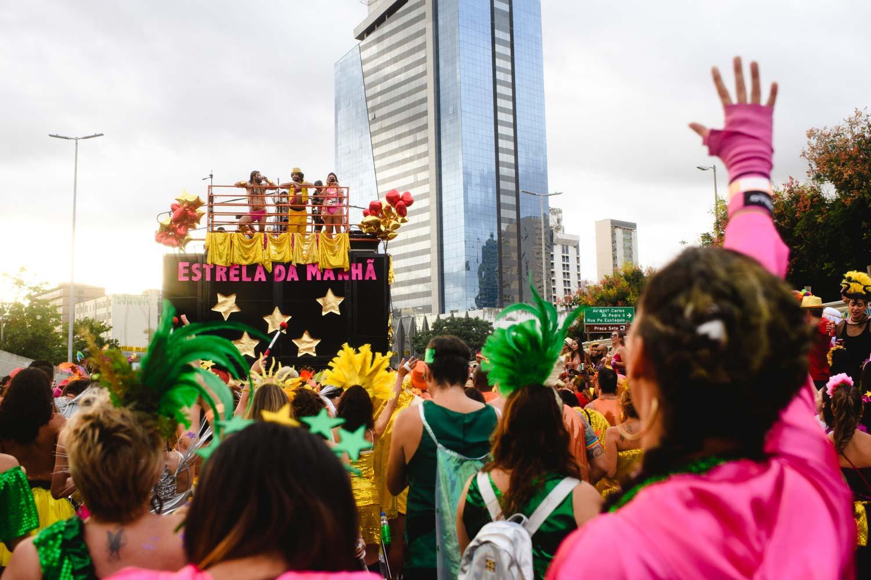 Carnaval bh