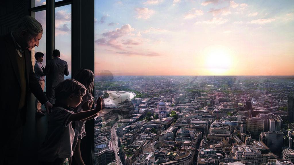 Conheça 17 projetos futuristas que serão concluídos em 2020. Selecionamos os principais projetos futuristas da construção civil que serão inaugurados ao longo de 2020. Na lista, há um brasileiro; confira
